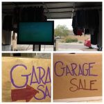 Desperation's Garage Sale